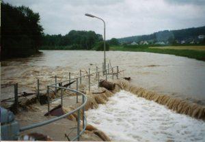 1997 Hochwasser