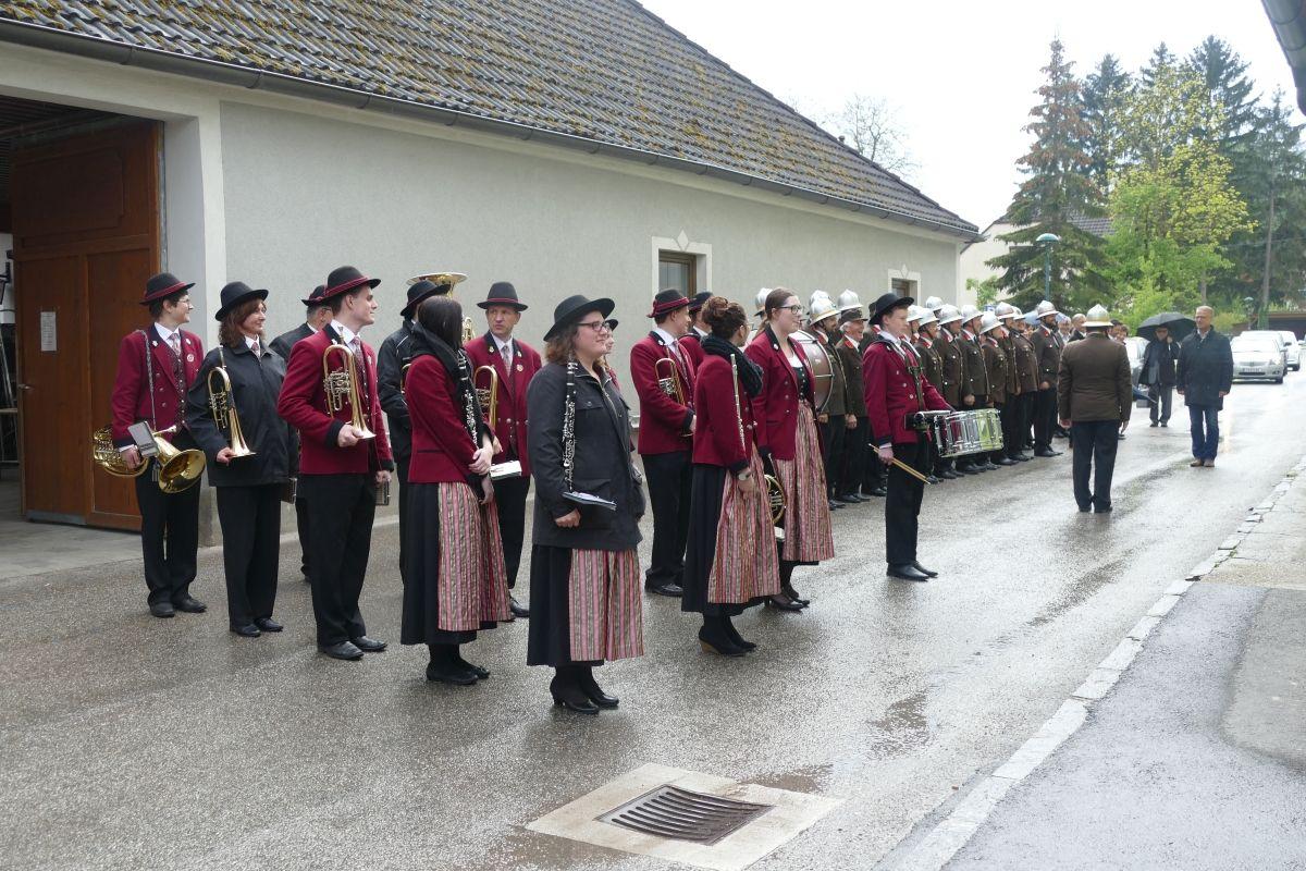 FF Weinburg | Florianifeier 2019