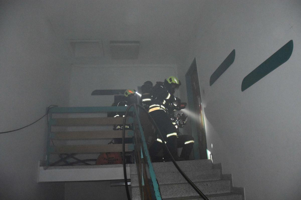 FF Weinburg UA Übung Ober - Grafendorf